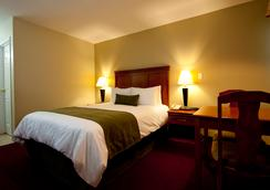 Riverland Inn & Suites - Kamloops - Kamar Tidur