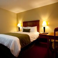 Riverland Inn & Suites Rooms