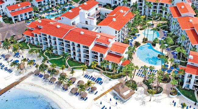 The Royal Cancun, All Suites Resort - Cancun - Building