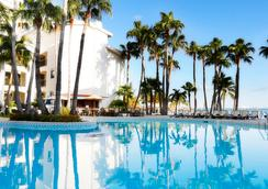 The Royal Cancun, All Suites Resort - Cancun - Kolam