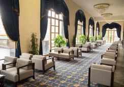 Mfk Gornyi - St. Petersburg - Lounge