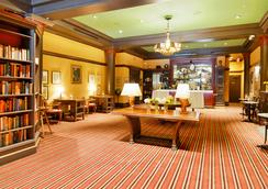 Hotel Rex San Francisco - San Francisco - Lobi