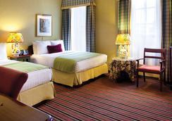 Hotel Rex San Francisco - San Francisco - Kamar Tidur