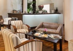 Townhouse 70 - Torino - Lounge
