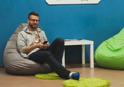 Flatcom Hostel - Minsk - Lounge