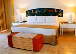 Grand Hotel Acapulco - Acapulco - Kamar Tidur