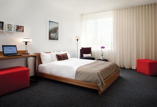 Custom Hotel - Los Angeles - Kamar Tidur