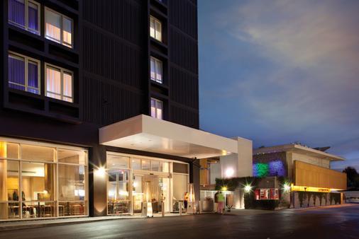 Custom Hotel - Los Angeles - Bangunan