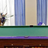 Hotel Central Playa Billiards