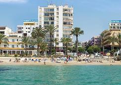 Hotel Central Playa - Ibiza - Pantai