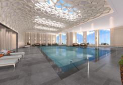Hilton Urumqi - Urumqi - Kolam
