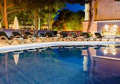 Hotel Torre Azul & Spa - Adults Only - El Arenal - Kolam