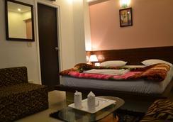 Hotel Port View - New Delhi - Kamar Tidur