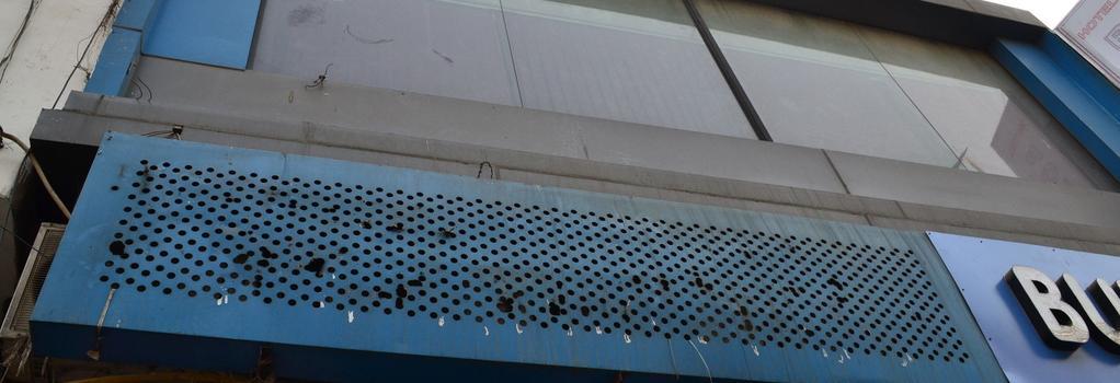 Hotel Port View - New Delhi - Building