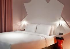 Melange Boutique Hotel - Kuala Lumpur - Kamar Tidur
