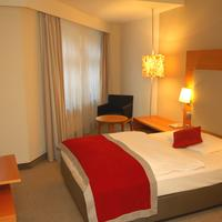 Hotel Alexander Plaza Guestroom
