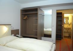 Landhotel Martinshof - Munchen - Kamar Tidur