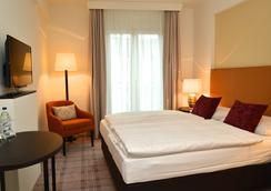 Hotel Hackescher Markt Berlin - Berlin - Kamar Tidur
