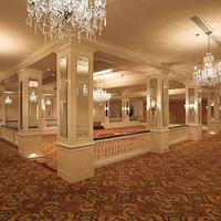 The Mayflower Hotel Autograph Collection Ballroom