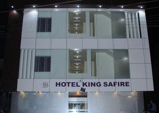 Hotel King Safire-Port Blair