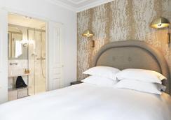 Le Grand Pigalle Hotel - Paris - Kamar Tidur