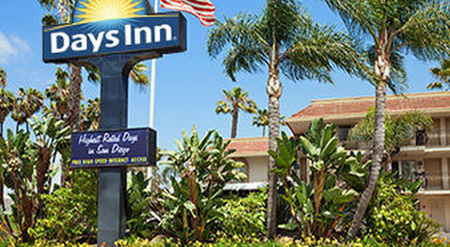 Days Inn San Diego Hotel Circle Near Seaworld - San Diego