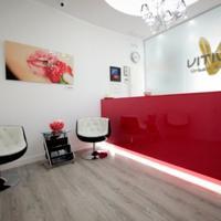 Vitium Urban Suites Reception