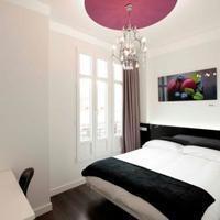 Vitium Urban Suites Guestroom