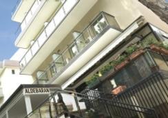 Aldebaran - Rimini - Bangunan