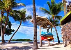 Ibis Bay Beach Resort - Key West - Pantai