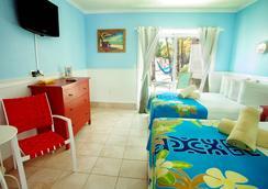Ibis Bay Beach Resort - Key West - Kamar Tidur