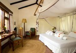 Moivaro Coffee Plantation Lodge - Arusha - Kamar Tidur