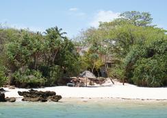 Fumba Beach Lodge - Zanzibar - Pemandangan luar