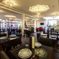 Hotel & Ryad Art Place Marrakech Restaurant