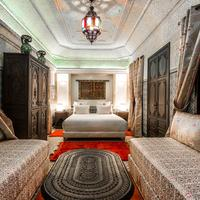 Hotel & Ryad Art Place Marrakech Property Grounds