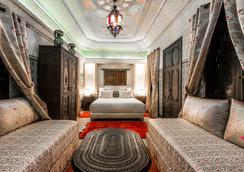 Hotel & Ryad Art Place Marrakech - Marrakesh - Kamar Tidur