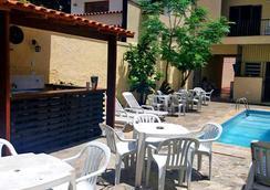 Quintal Do Maracana Hostel - Rio de Janeiro - Pemandangan luar