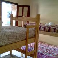 Quintal Do Maracana Hostel Guestroom