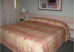 Lincoln Suites - Caracas - Kamar Tidur