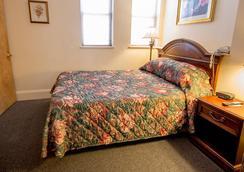 Adams Bed & Breakfast - Boston - Kamar Tidur