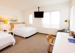 The Stiles Hotel South Beach - Miami Beach - Kamar Tidur