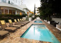 The Stiles Hotel South Beach - Miami Beach - Kolam