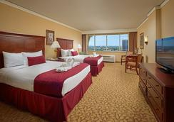 Plaza Resort & Spa - Daytona Beach - Kamar Tidur