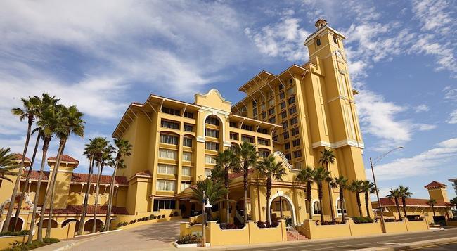 Plaza Resort & Spa - Daytona Beach - Building