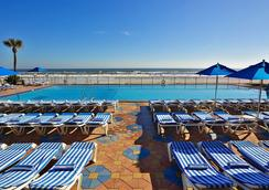 Plaza Resort & Spa - Daytona Beach - Kolam