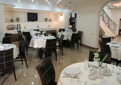 Hotel Vedzisi - Tbilisi - Restoran