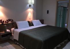 Amazônia Palace Hotel - Rio Branco (Acre) - Kamar Tidur
