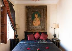 Riad Lorsya - Marrakesh - Kamar Tidur