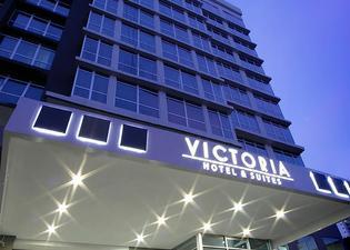 Clarion Victoria Hotel and Suites Panama