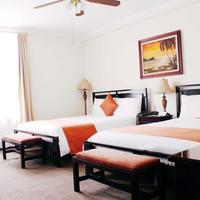 Gran Hotel Costa Rica Guestroom